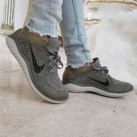 792de6f3f2280 Nike Free RN Flyknit 2018 Women s Running Shoe